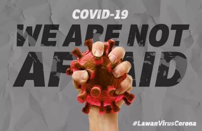 Varian Baru Covid-19 Ditemukan di Indonesia, Ini Kuncinya Supaya Tidak Tertular