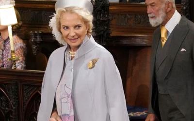 Pasca-Divaksin AstraZeneca, Istri Sepupu Ratu Elizabeth II Alami Pembekuan Darah
