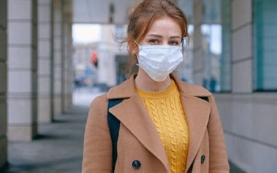 Aturan Mengenakan Masker di Tengah Pandemi