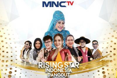 Ratu Dangdut Akan Meriahkan Rising Star Indonesia Dangdut Live Audition Malam Ini