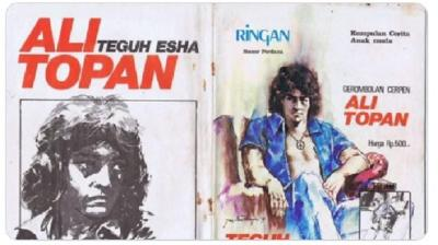 Penulis Novel 'Ali Topan Anak Jalanan' Meninggal, Ucapan Duka Cita Banjiri Twitter