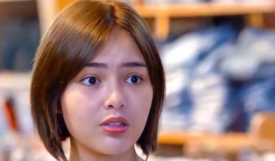 Heboh Wajah Amanda Manopo Baru Bangun Tidur dengan Rambut Berantakan, Netizen: Masih Cakep Aja!