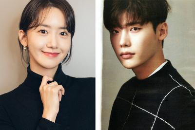 YoonA SNSD Jadi Istri Lee Jong Suk dalam Big Mouth