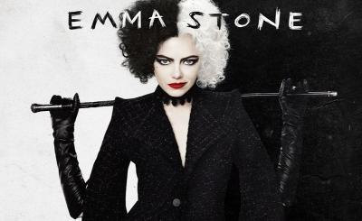 Cruella Berating R, Emma Stone: Ini Film Disney Tergelap