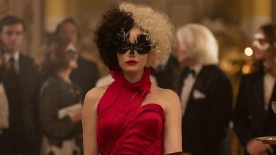 Emma Stone Tertawa Tanpa Henti saat Syuting Film Cruella, Ini Sebabnya