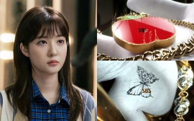 Trailer Penthouse 3: Min Seol Ah Bangkit dari Kematian?