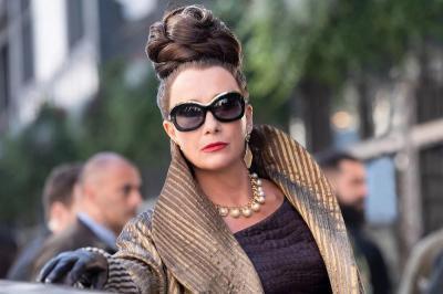 Emma Thompson Kesulitan ke Toilet Gara-gara Kostum Film Cruella