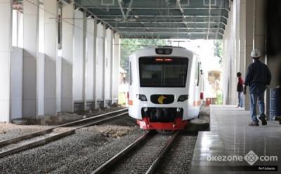 Catat Ya! Mulai Hari Ini, Kereta Bandara Soetta dan Kualanamu Kembali Beroperasi