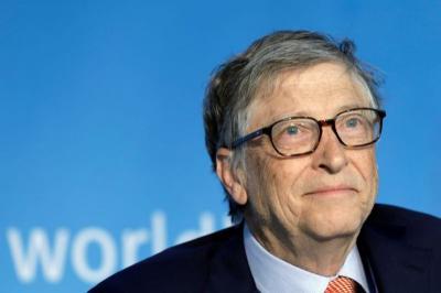 Bill Gates Dikabarkan Berselingkuh dengan Karyawannya Selama Hampir 20 Tahun