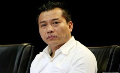Aurel Hermansyah Alami Keguguran, Anang: Sabar Anakku, Ikhlaskan!