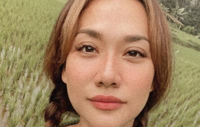 BCL Foto di Sawah, Netizen: Imut Kayak 17 Tahun