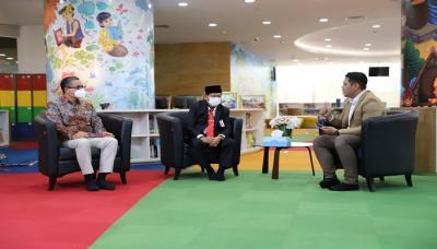 Hari Buku Nasional, DPR: Pemerintah Harus Permudah Akses Literasi Masyarakat