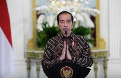 1,5 Juta Orang Mudik, Jokowi: Kita Harus Waspada Ada Potensi Kasus Baru Covid-19