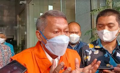 Sidang Praperadilan, RJ Lino Minta Dibebaskan dari Rutan KPK