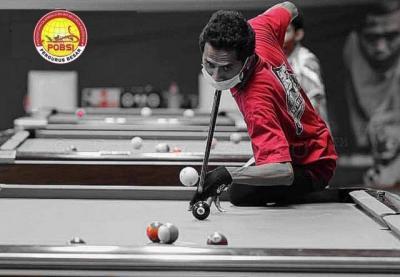 Terapkan Prokes Ketat, POBSI Jateng Gelar Turnamen Snooker Pertama di Indonesia