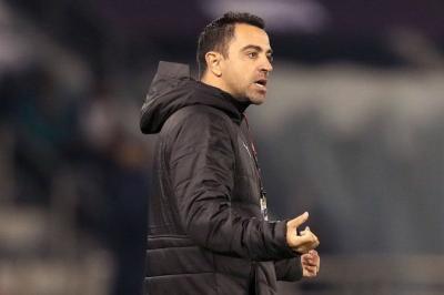 3 Alasan Xavi Hernandez Jadi Pelatih Barcelona, Nomor 1 Faktor Terkuat
