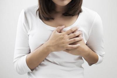 6 Kesalahan Umum yang Ganggu Kesehatan Payudara