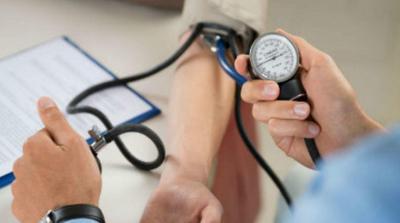 Tips Cegah Hipertensi, Tekanan Darah Tinggi yang Bisa Berakibat Fatal