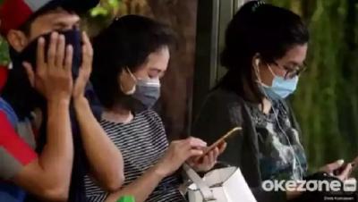 Pandemi Belum Usai, Kasus Positif Covid-19 di Indonesia Bertambah 4.295