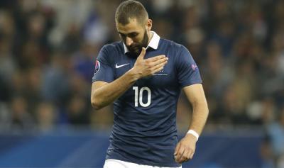 Benzema Dipastikan Kembali Perkuat Timnas Prancis di Piala Eropa 2020