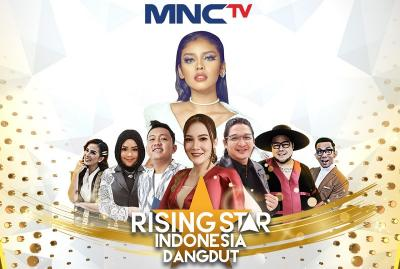 "Rimar dan Denny Caknan Siap Ramaikan Rising Star Indonesia Dangdut ""Live Audition"""