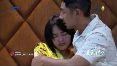 Ikatan Cinta Episode 278: Aldebaran Tidur di Bawah, Andin Merengek