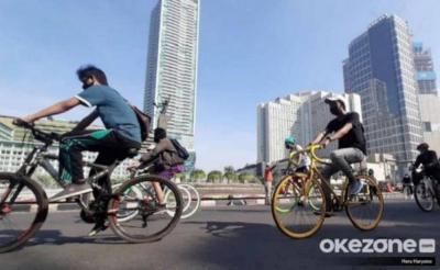 Train Smart Not Hard, Ini Tips agar Tak Alami Kram saat Bersepeda
