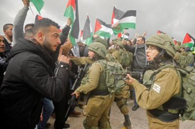 Mantan Pilot Angkatan Udara Israel: Militer Kami Kejam Seperti Organisasi Teroris