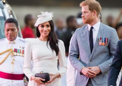 Peristiwa 19 Mei: Pernikahan Pangeran Harry dan Meghan Markle