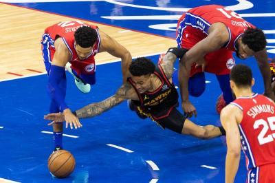 Hasil NBA 2020-2021: Clippers ke Semifinal, Hawks Rebut Kemenangan Pertama atas Sixers