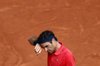 Bagi Medvedev, Keputusan Federer Mundur dari Prancis Open 2021 Sudah Tepat