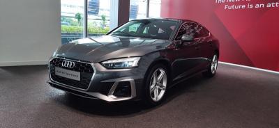 Dijual Rp1,2 Miliar, Begini Spesifikasi New Audi A5 Sportback dan Coupe