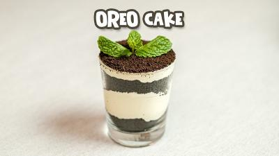 Cukup 3 Bahan! Resep Cake In Jar Paling Mudah Ala Chef Ade Koerniawan
