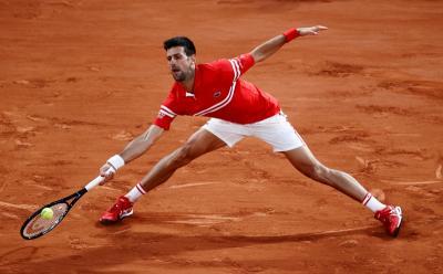 Djokovic Akui Hadapi Nadal di Semifinal Prancis Open 2021 Jadi Tantangan Berat