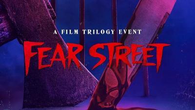Fear Street, Trilogi Horor Terbaru Adaptasi Buku RL Stine