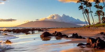 Hawaii Akhiri Pembatasan Perjalanan pada 15 Juni