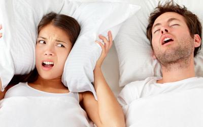 Cek Fakta: Tidur Ngorok Terjadi karena Kelelahan