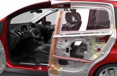 Yuk, Kenali 5 Bagian Penting pada Pintu Mobil
