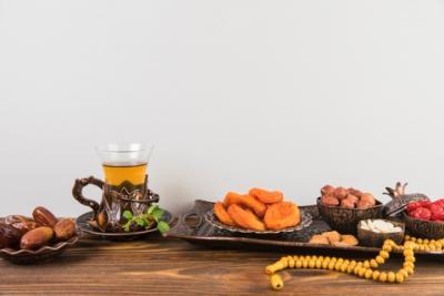 Ini Rahasia Nabi Terhindar dari Penyakit: Pola Hidup hingga Menu Makanan