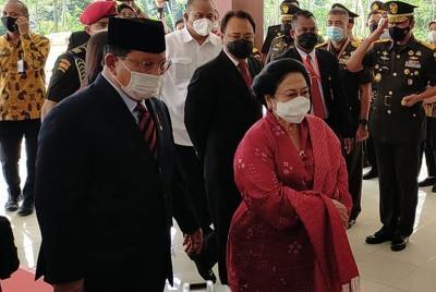 Latar Belakang Unhan Berikan Gelar Profesor Kehormatan kepada Megawati