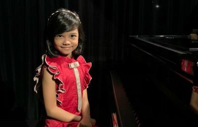 Alam Nusantara, Lagu Anak Bertema Keindahan Indonesia