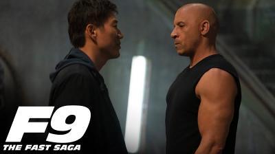 Tinggal 2 Film setelah F9 Tayang, Vin Diesel Ungkap Alasan Akhiri Fast & Furious