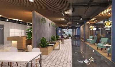 Yuk Intip Coworking Space Ini, Lokasinya Strategis di Pusat Ibu Kota!