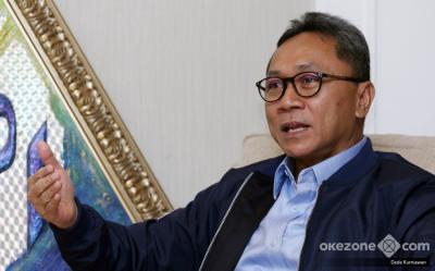 Zulhas Tegaskan PAN dan Muhammadiyah Tolak Pajak Sekolah