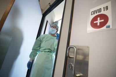 Hilang dari Pusat Isolasi, Pasien Covid-19 Asal Bogor Ditemukan di Bandung