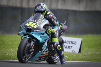 Rumor Pensiun Dini dari MotoGP Muncul, Valentino Rossi Murka