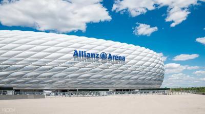 4 Fakta Unik Allianz Arena, Stadion Piala Eropa 2020