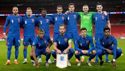 Piala Eropa 2020: Foden Optimis Inggris Kalahkan Kroasia