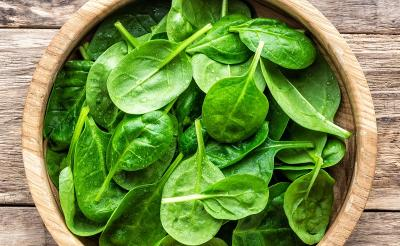 5 Sayuran yang Dapat Membantu Menurunkan Berat Badan