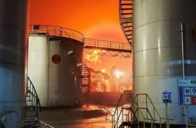 Pasca-Kebakaran, Pertamina: Seluruh Api di Kilang Cilacap Berhasil Dipadamkan